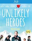 Unlikely Heroes Blu-ray