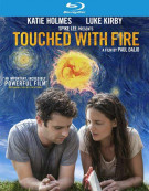 Touched With Fire (Blu-ray + UltraViolet) Blu-ray