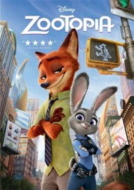 Zootopia Movie