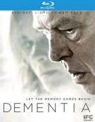 Dementia (Blu-ray + DVD Combo) Blu-ray