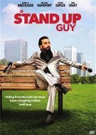Stand Up Guy, A Movie
