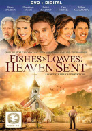 Fish N Loaves: Heaven Sent (DVD + UltraViolet) Movie