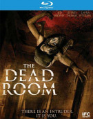 Dead Room, The Blu-ray