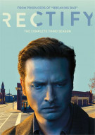 Rectify: The Complete Third Season Movie