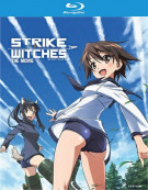 Strike Witches: The Movie Blu-ray