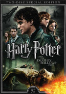 Harry Potter And The Deathly Hallows: Part 2 - Special Edition Movie
