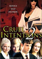 Cruel Intentions 2 Movie