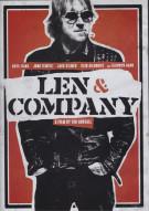 Len & Company Movie