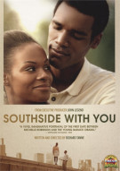 Southside With You (DVD + UltraViolet) Movie