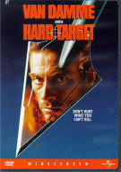 Hard Target Movie