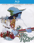 Pied Piper, The Blu-ray