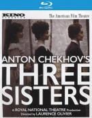 Three Sisters Blu-ray