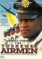 Tuskegee Airmen, The Movie