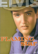 Flaming Star Movie