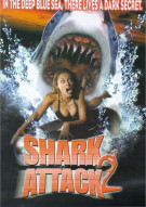 Shark Attack 2 Movie