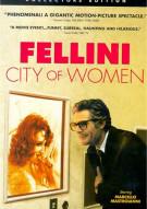 Fellini: City Of Women Movie
