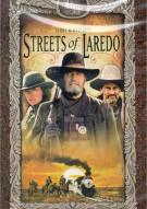 Streets Of Laredo Movie