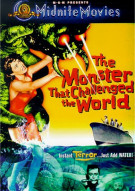 Monster That Challenged The World, The Movie