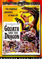 Goliath And The Dragon Movie