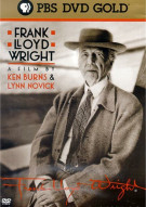 Frank Lloyd Wright: A Film By Ken Burns And Lynn Novick Movie