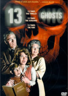 13 Ghosts Movie