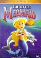 Little Mermaid (Goodtimes) Movie