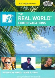Real World, The: Exotic Vacations Movie