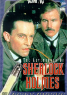 Adventures Of Sherlock Holmes, The: Volume Two Movie