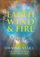 Earth, Wind & Fire: Shining Stars - The Official Story Of Earth, Wind & Fire Movie