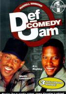 Def Comedy Jam: All Stars 1 Movie