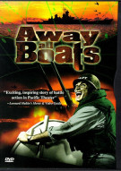 Away All Boats Movie