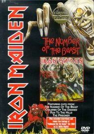Classic Albums: Iron Maiden - The Number Of The Beast Movie
