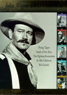 John Wayne DVD Collection Movie