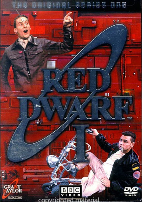 Red Dwarf: Series 1 Movie