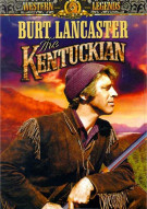 Alamo, The/ The Kentuckian (2-Pack) Movie