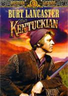 Alamo, The/ The Kentuckian (2-Pack) Movie