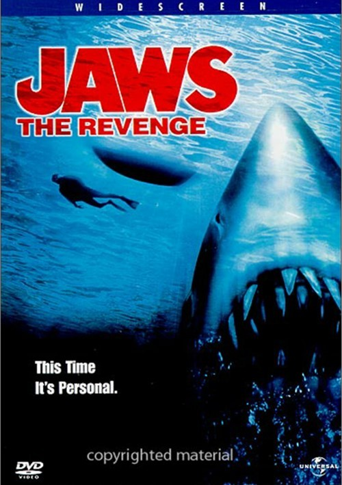 Jaws: The Revenge Movie