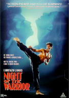 Night Of The Warrior Movie