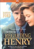 Regarding Henry Movie