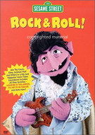Sesame Street: Rock & Roll! Movie