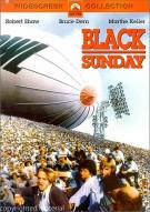 Black Sunday Movie