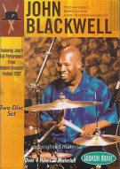 John Blackwell: Technique Grooving And Showmanship Movie