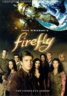 Firefly: The Complete Series Movie