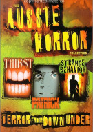 Aussie Horror Collection, The Movie