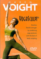 Karen Voight: YogaSculpt Movie