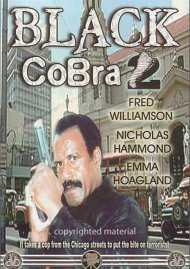 Black Cobra 2 Movie