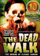 Dead Walk, The Movie