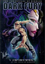 Chronicles Of Riddick, The: Dark Fury Movie