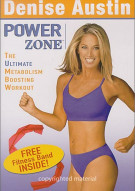 Denise Austin: Power Zone - The Ultimate Metabolism Boosting Workout Movie