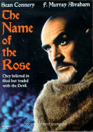 Name Of The Rose, The Movie